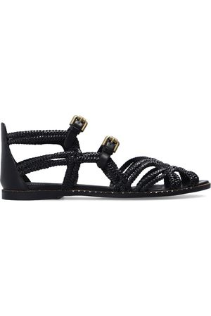 See by Chloé Adria woven sandals