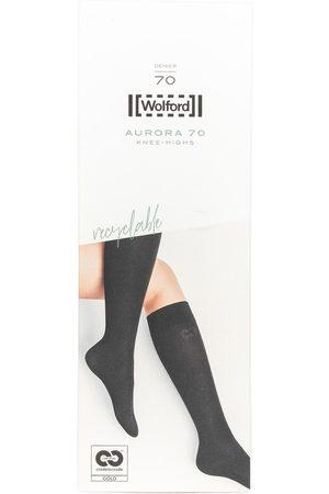 Wolford Aurora 70 Knee-Highs