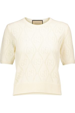 Gucci GG wool sweater