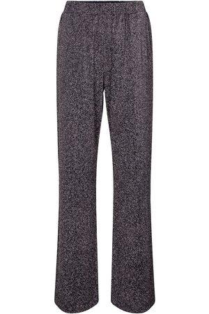 Max Mara Leisure Palmira wide-leg jersey pants