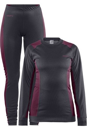Craft Women's Core Dry Baselayer Set