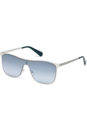 Guess Herre Solbriller - Solbriller GU 5203 10C