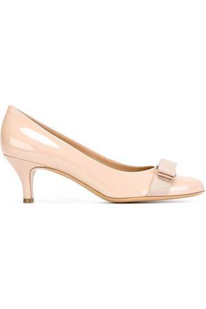 Salvatore Ferragamo Shoes With Heel