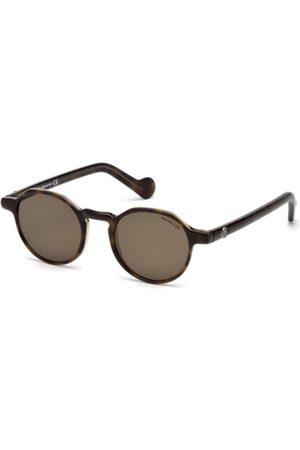 Moncler Herre Solbriller - Solbriller ML0074 Polarized 52M