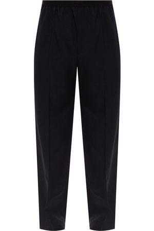 Balenciaga Pleat-front bukser