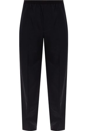 Balenciaga Pleat-front trousers