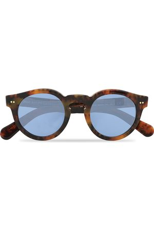Ralph Lauren Herre Solbriller - PH4165 Sunglasses Havana/Blue