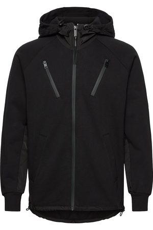 Diesel S-Runner Sweat-Shirt Outerwear Jackets Anoraks