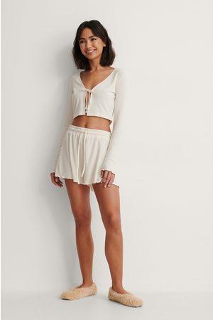 NA-KD Dame Shorts - Shorts