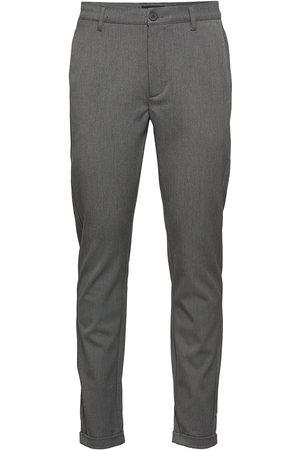 Gabba Herre Chinos - Rome Pants Kd3962 Dressbukser Formelle Bukser