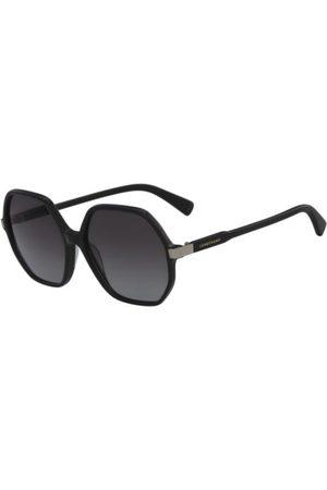 Longchamp Herre Solbriller - Solbriller LO613S 001