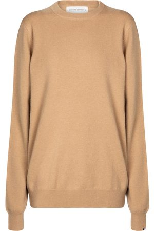 EXTREME CASHMERE N°38 Be cashmere sweater