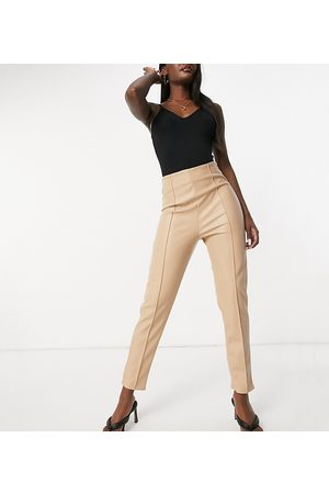 Missguided Co-ord PU trouser in