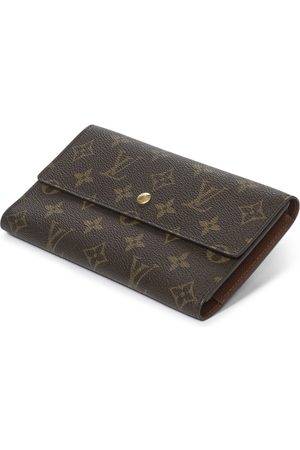 LOUIS VUITTON Dame Lommebøker - International wallet