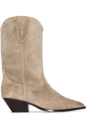 Isabel Marant Dame Cowboy boots - Duerto 60mm cowboy boots