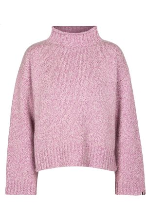 EXTREME CASHMERE N° 163 Ken cashmere sweater