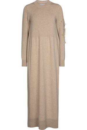 Barrie Cashmere maxi dress