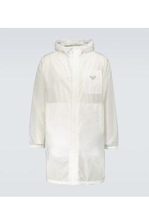 Prada Re-Nylon raincoat