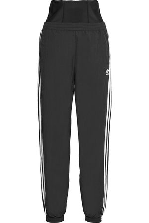 adidas Adicolor Classics Double-Waistband Fashion Track Pants W Joggebukser Pysjbukser