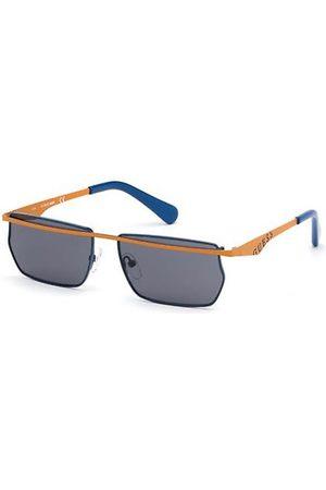 Guess Herre Solbriller - Solbriller GU 8208 42A