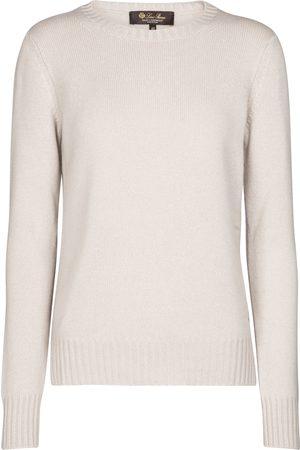 Loro Piana Parksville cashmere turtleneck sweater
