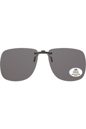 Montana Collection By SBG Herre Solbriller - Solbriller C1 Clip On Polarized