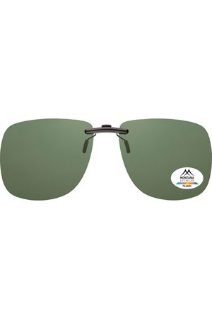 Montana Collection By SBG Herre Solbriller - Solbriller C1 Clip On Polarized A