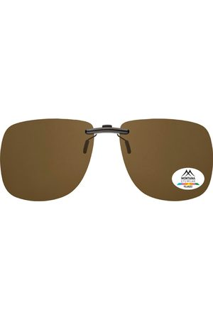 Montana Collection By SBG Herre Solbriller - Solbriller C1 Clip On Polarized B