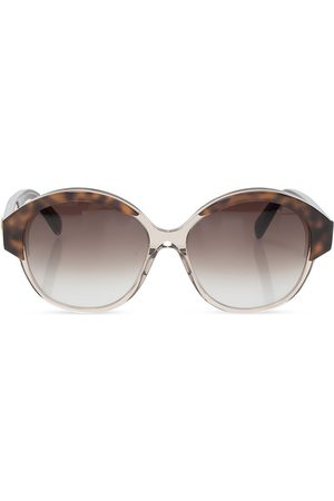 Céline Dame Solbriller - Sunglasses with logo