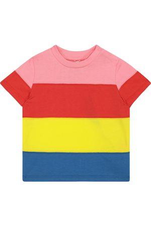 Stella McCartney Baby striped cotton T-shirt