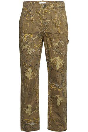 WoodWood Halvard Trousers Trousers Cargo Pants