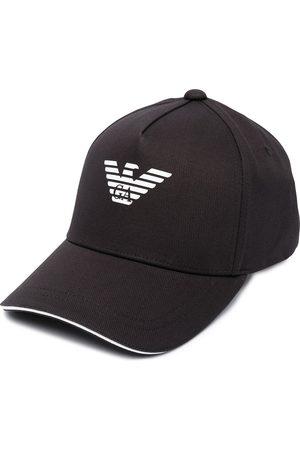 Emporio Armani Herre Capser - Logo baseball cap