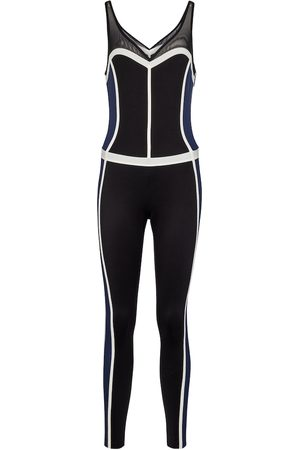 ERNEST LEOTY Dame Jumpsuits - Corset sports jumpsuit