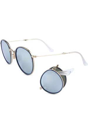 Ray-Ban Solbriller RB3517 Round Folding 001/30
