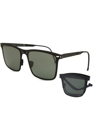 ROAV Solbriller 8203 Echo Folding Black Polarized 13.11