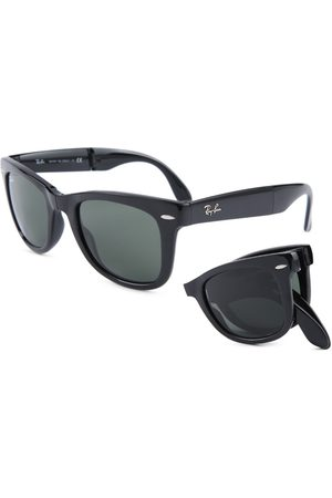 Ray-Ban Solbriller RB4105 Wayfarer Folding 601
