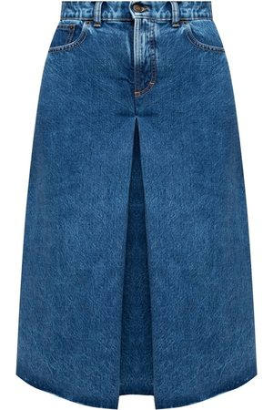 Maison Margiela Wide-legged jeans