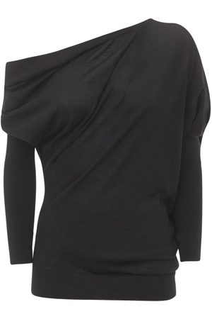 Tom Ford Cashmere & Silk Knit Sweater