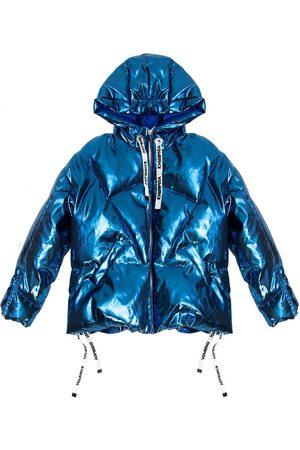 Khrisjoy Khriskid quilted down jacket
