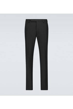 Prada Slim-fit technical pants