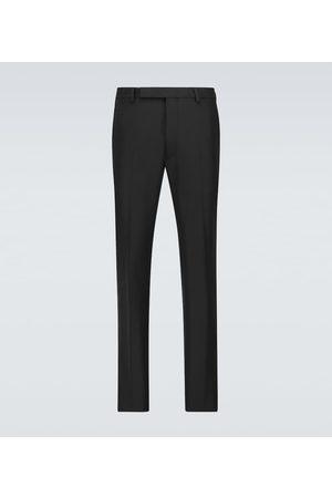 Prada Slim-fit technical pants