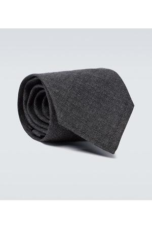 Prada Herre Slips - Wool tie