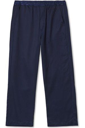 CDLP Herre Dresser - Home Suit Long Bottom Navy Blue