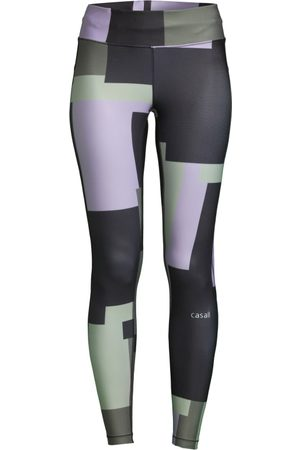 Casall Women's Printed Sport Tights