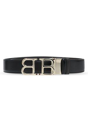 Bally Leather belt