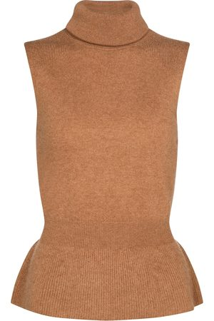 VERONICA BEARD Noor cashmere sweater vest