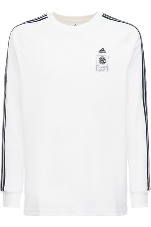 adidas Dfb Icon Cotton Blend T-shirt