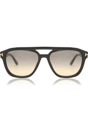 Tom Ford Herre Solbriller - Solbriller FT0776 GERRARD 01B