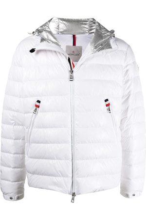 Moncler Herre Vinterjakker - Hooded padded down jacket