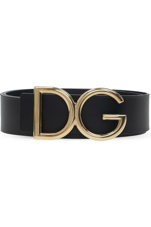 Dolce & Gabbana Branded belt